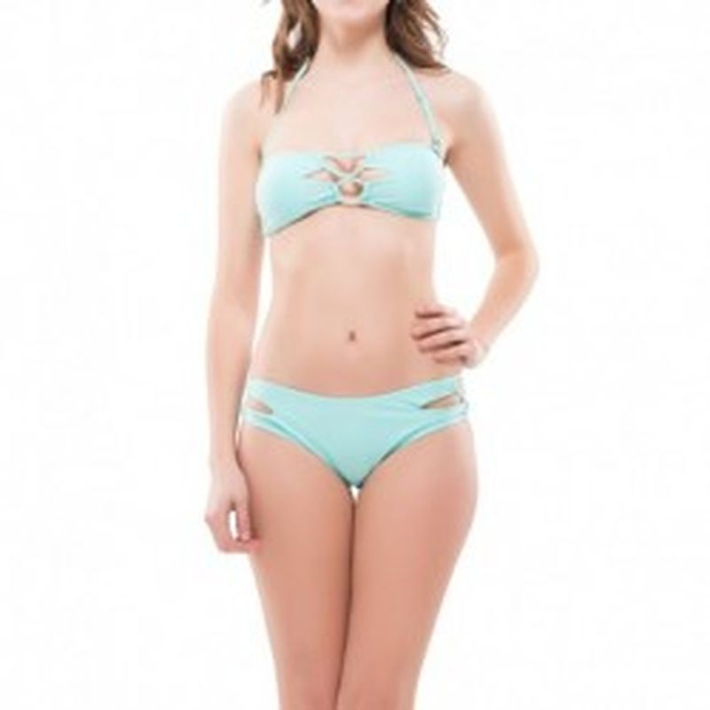 Bikini Lois Azul