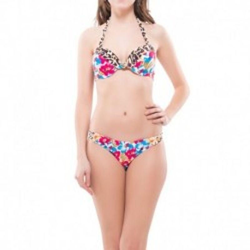 Bikini Carola Multicolor