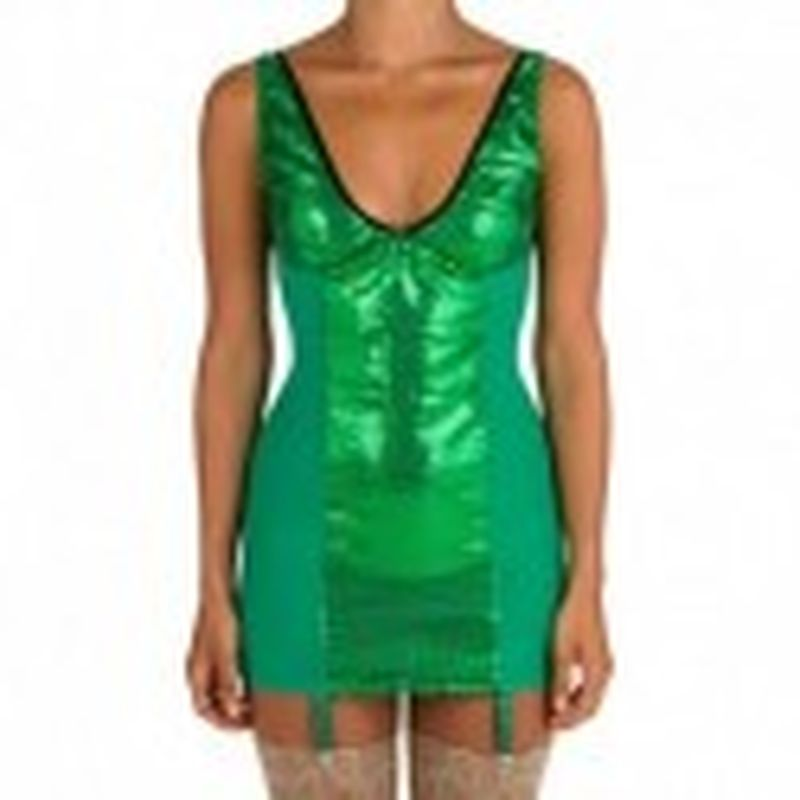 Body Dayane Verde