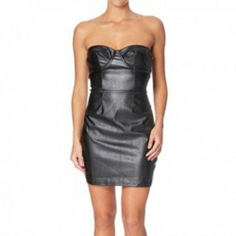 Vestido Madison Negro