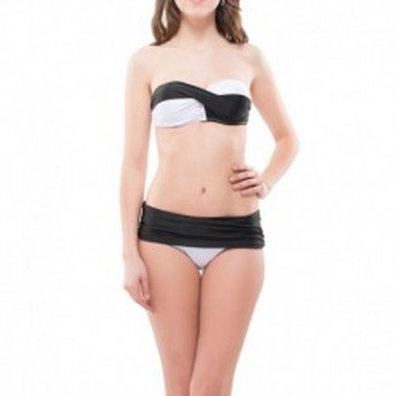 Bikini Glenda Negro