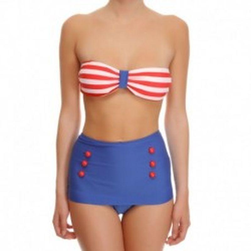 Bikini Kimmy Azul