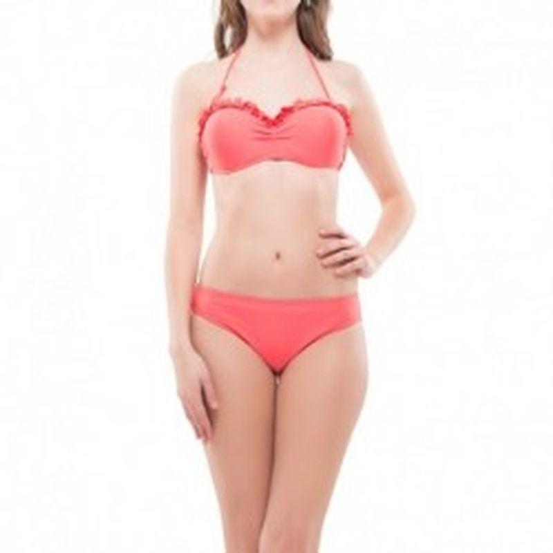 Bikini Brittany Rosa