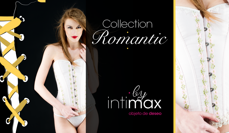intimax, Romantic collection