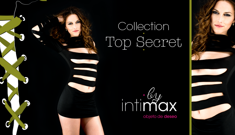 intimax, Top Secret collection