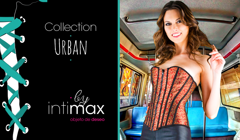 intimax, Urban collection