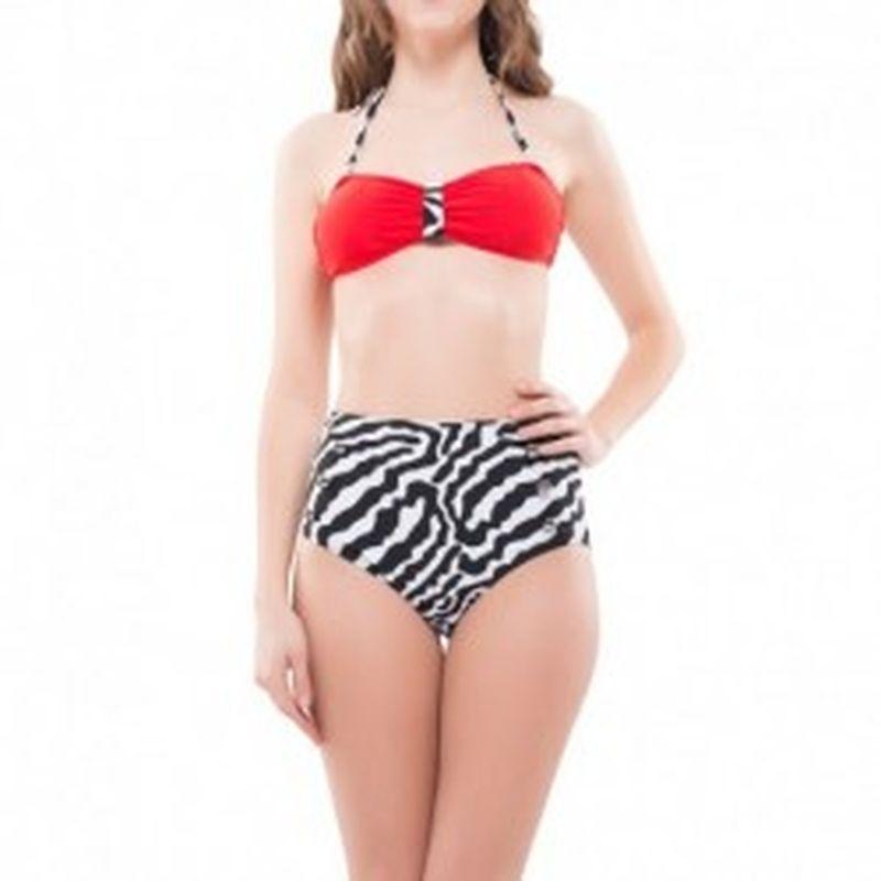 Bikini Janice Rojo