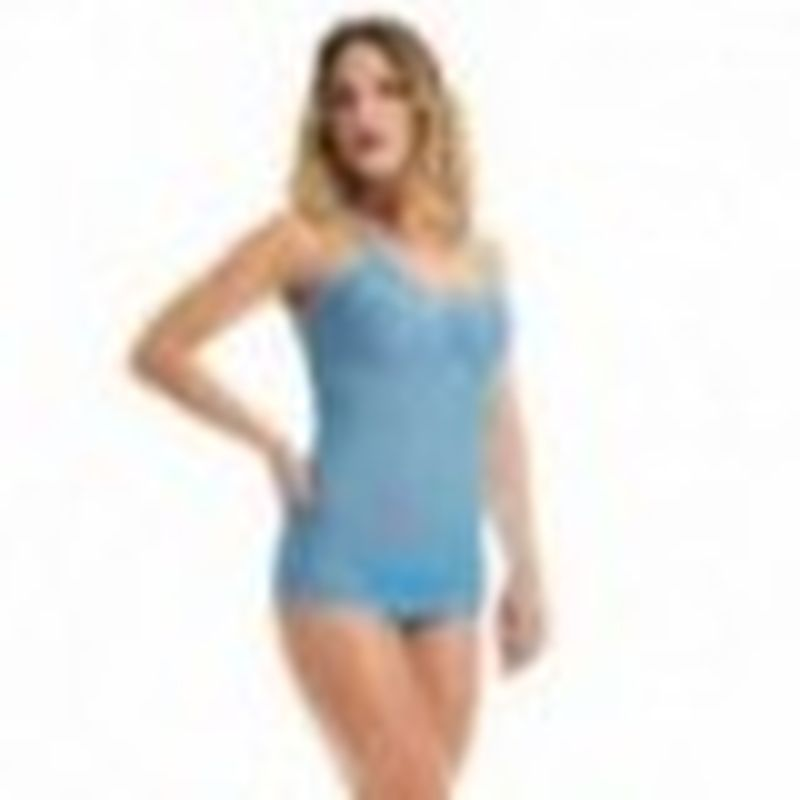 Body Gabriela Azul