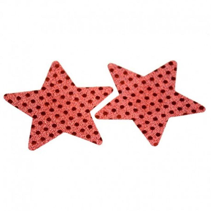 Pezoneras RobinMar Rojo