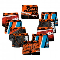 Pack 10pcs Surtido KTM - Talla L