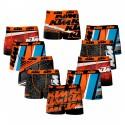 Pack 10pcs Surtido KTM - Talla XL