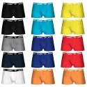 Set 15 boxers UMBRO - 100% algodón - multicolor
