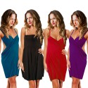 SET TOTAL BEACH - set de 4 vestidos/pareo - MULTICOLOR