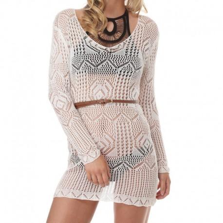Vestido Vivara Blanco