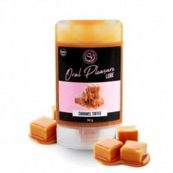 Lubricante comestible CarameloToffee