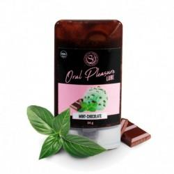 Lubricante comestible ChocolateMenta
