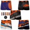 Pack 10 calzoncillos KTM en varios colores para hombre