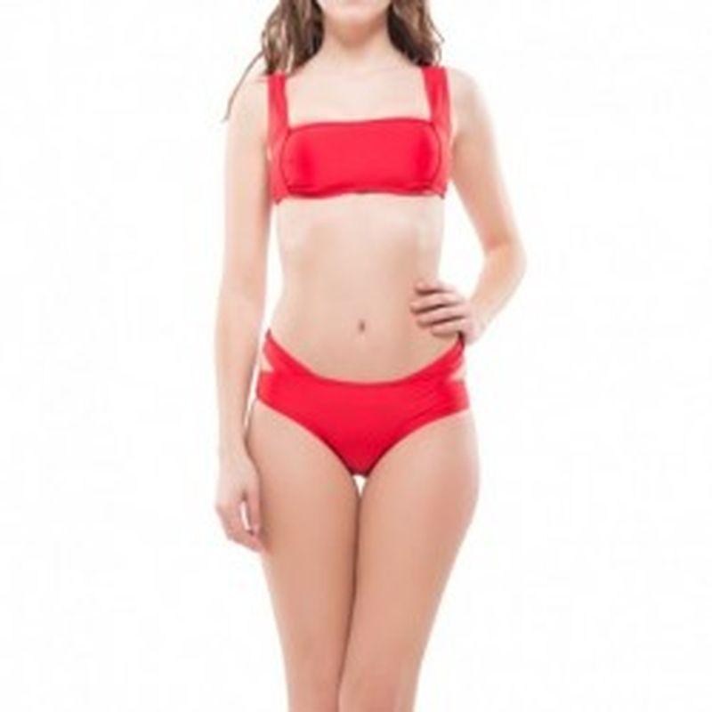 Bikini Jésica Rojo