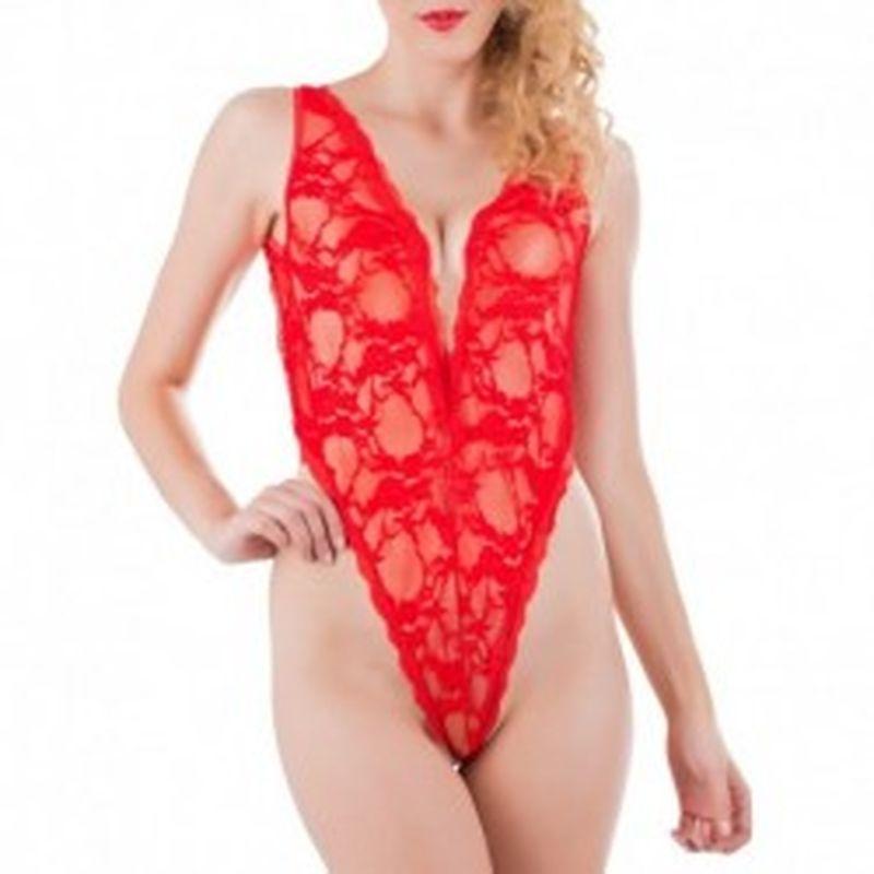 Body La Habana Rojo