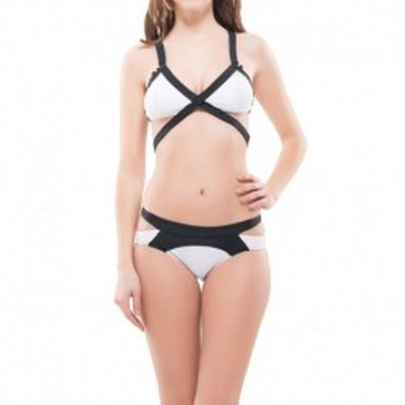Bikini Licia Blanco
