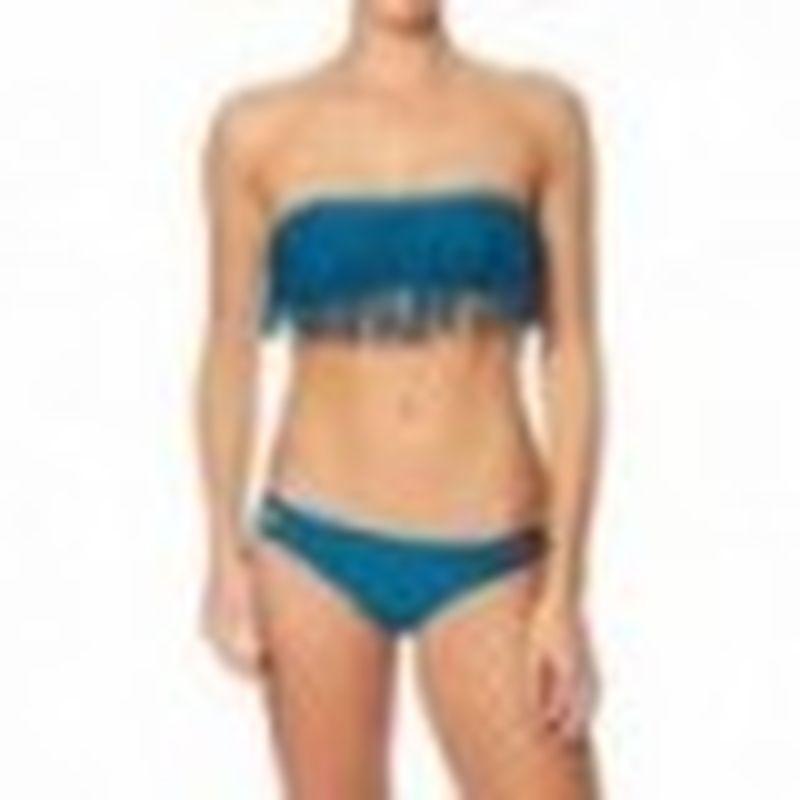 Bikini Paz Azul