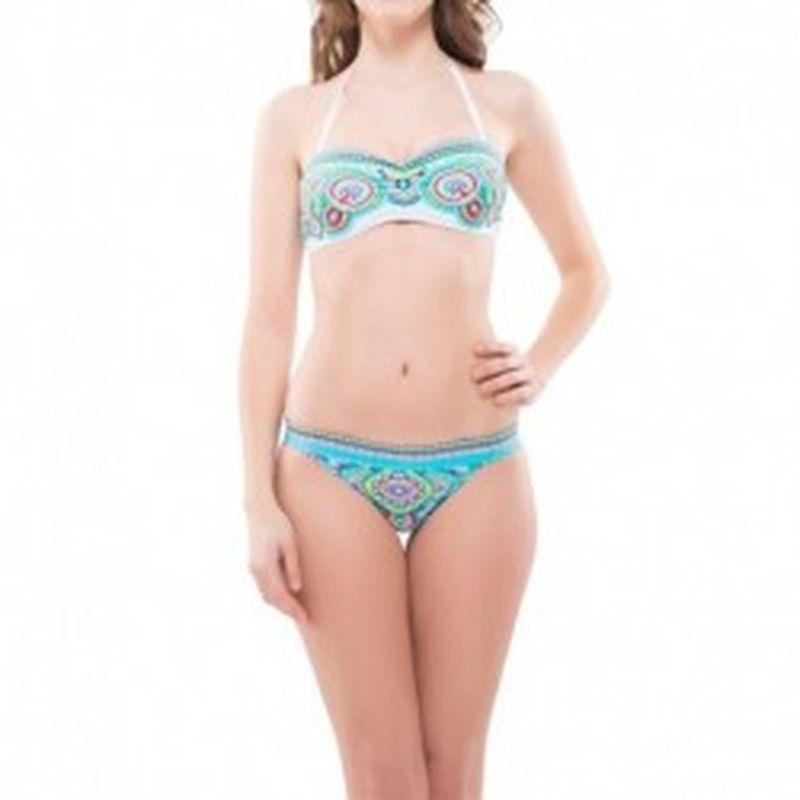 Bikini Arely Azul