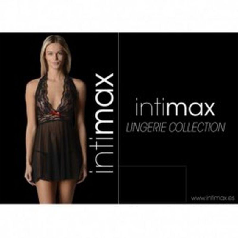 Catálogo Lencería Intimax