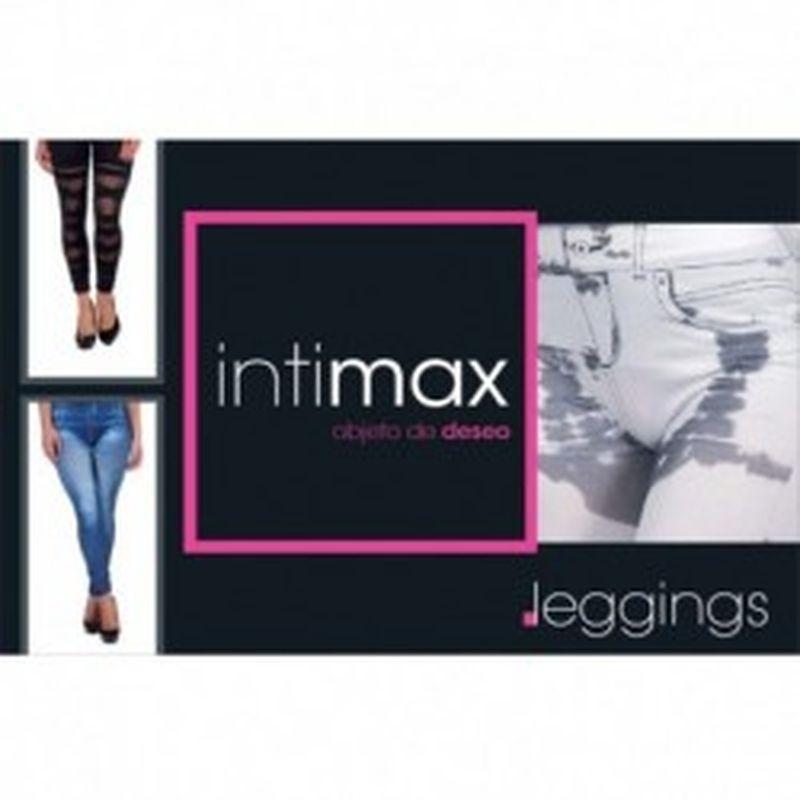 Catálogo leggings Intimax
