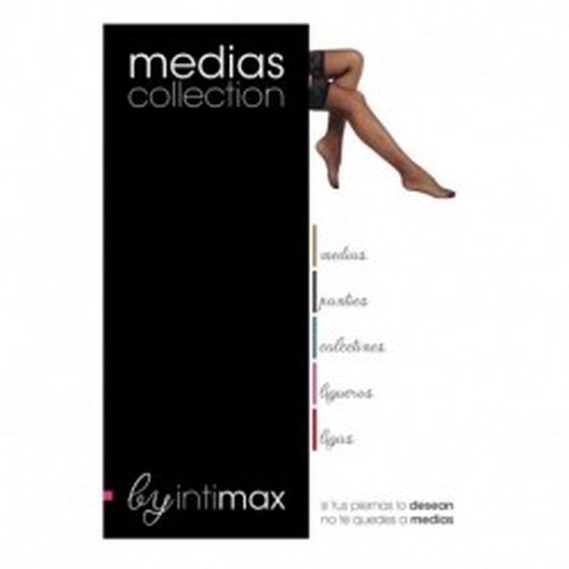 Catálogo colección Luxury by Intimax