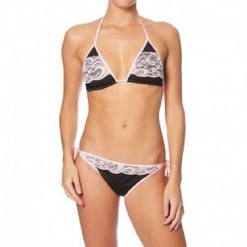 Bikini Vania Rosa