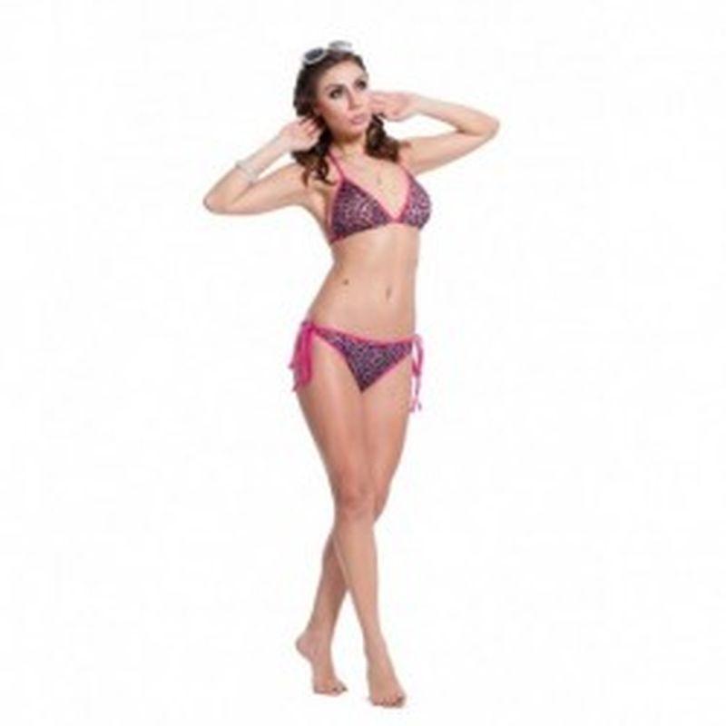 Bikini Myma Fucsia