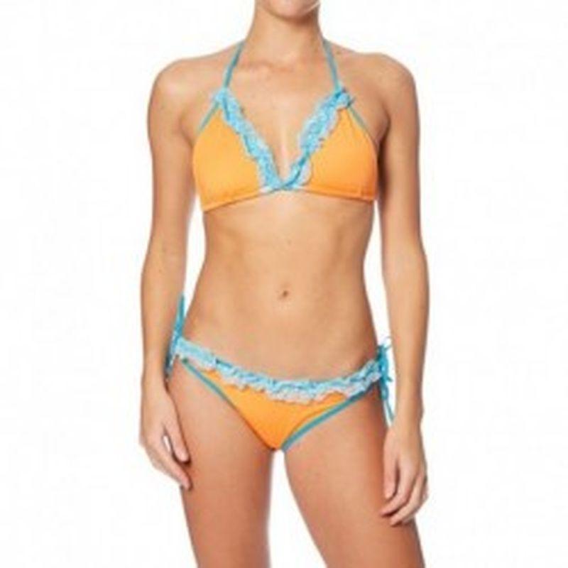 Bikini Naira Amarillo