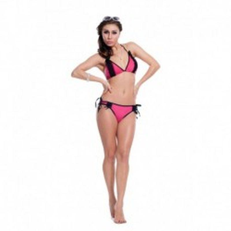Bikini Anastasia Fucsia