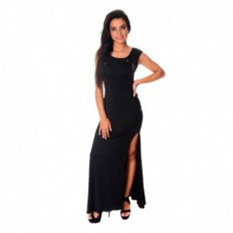 Vestido Lantana Negro