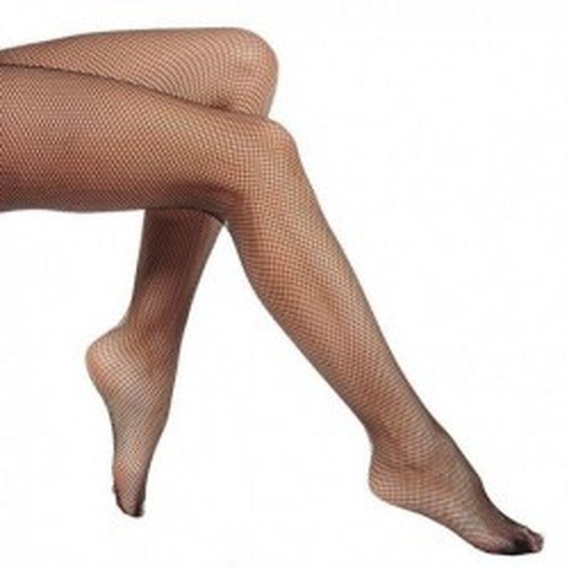 Gianna Panties Negro