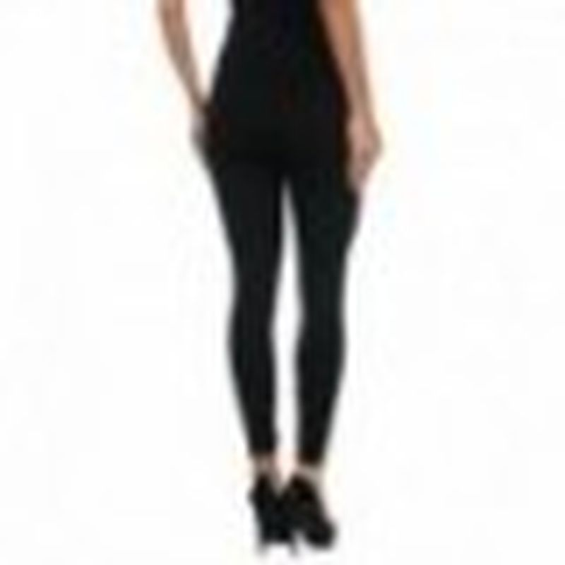 Legging Abril Negro