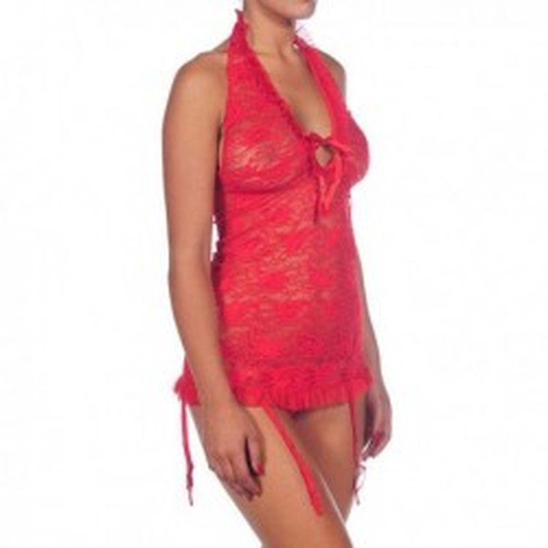 Body Claudia Rojo