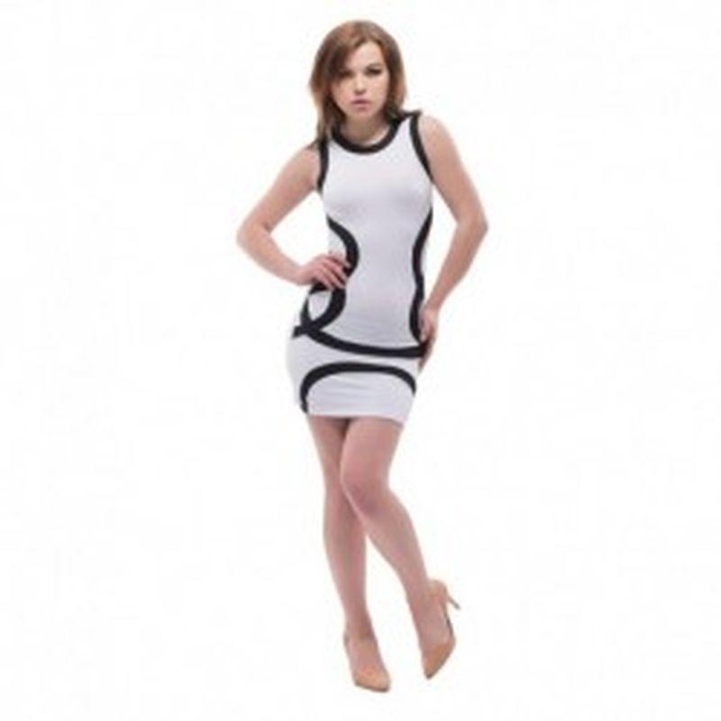 Vestido Witten Blanco