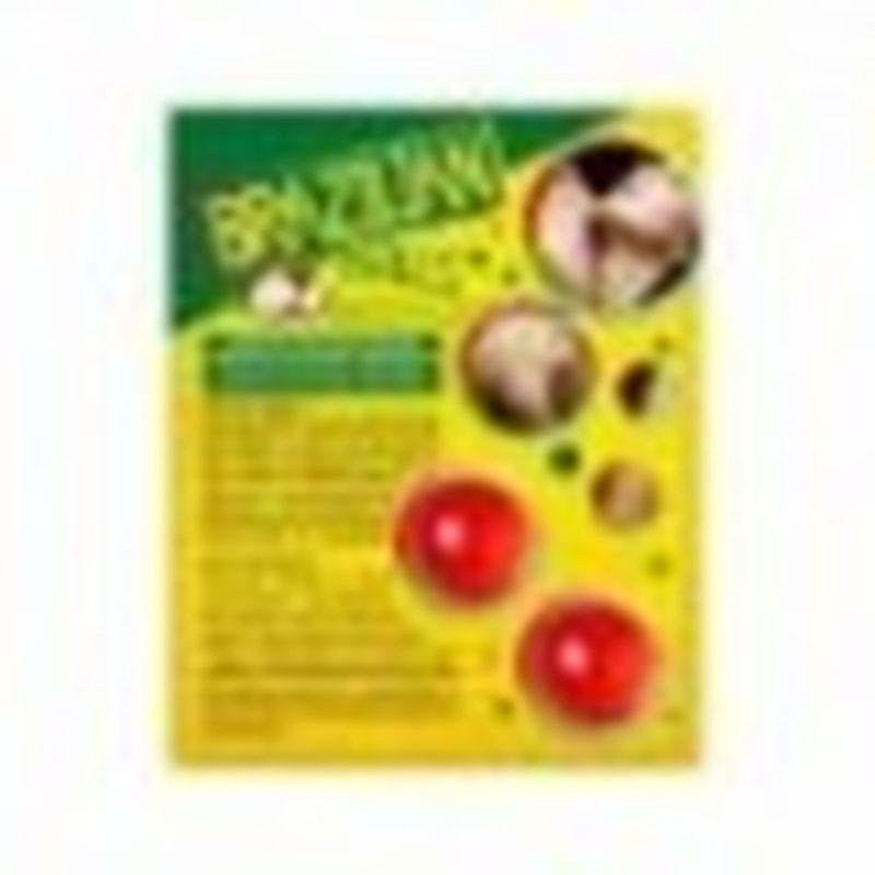 SET 2 BRAZILIAN BALLS CON AROMA DE FRUTAS - CEREZA