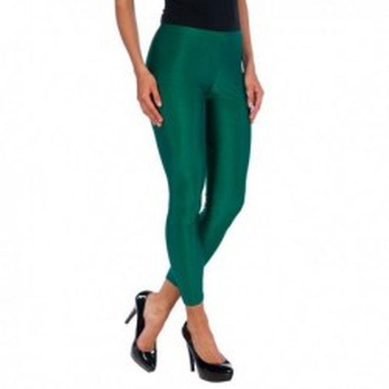Legging Basic Verde
