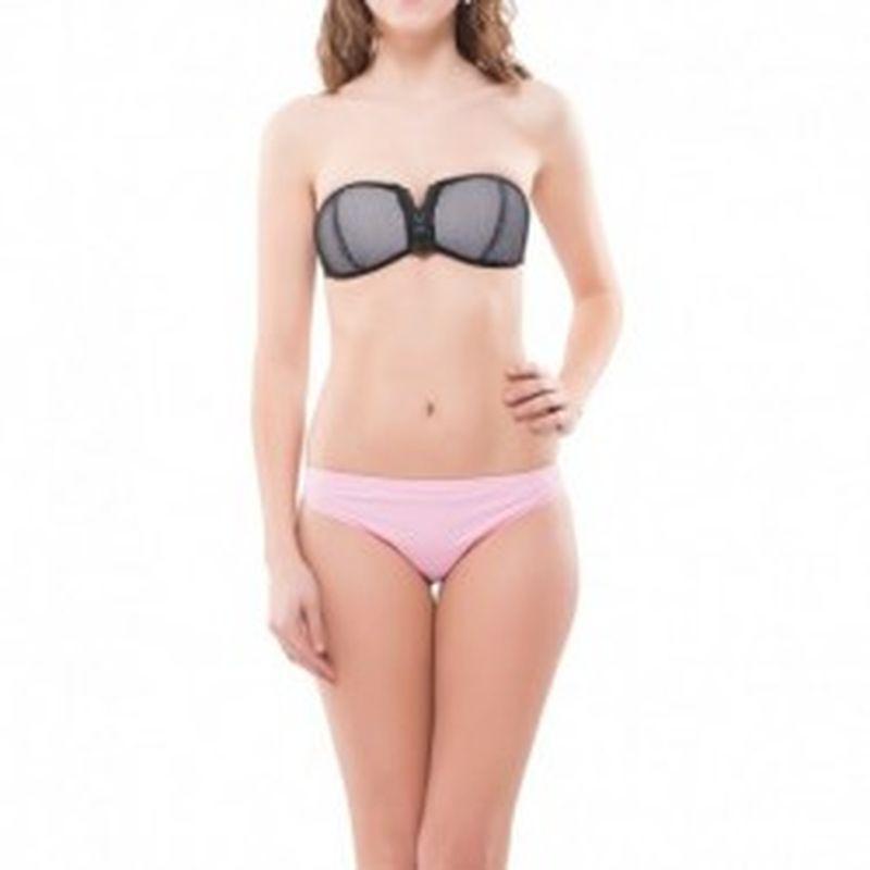 Bikini Shaleen Rosa