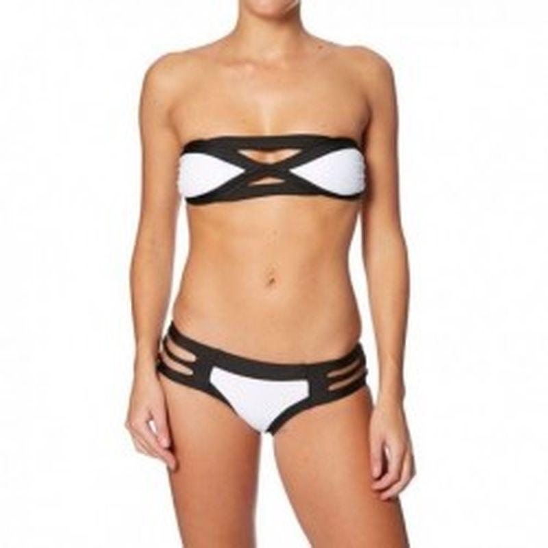 Bikini Helga Blanco