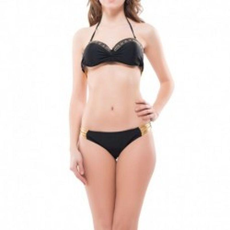 Bikini Wendy Negro
