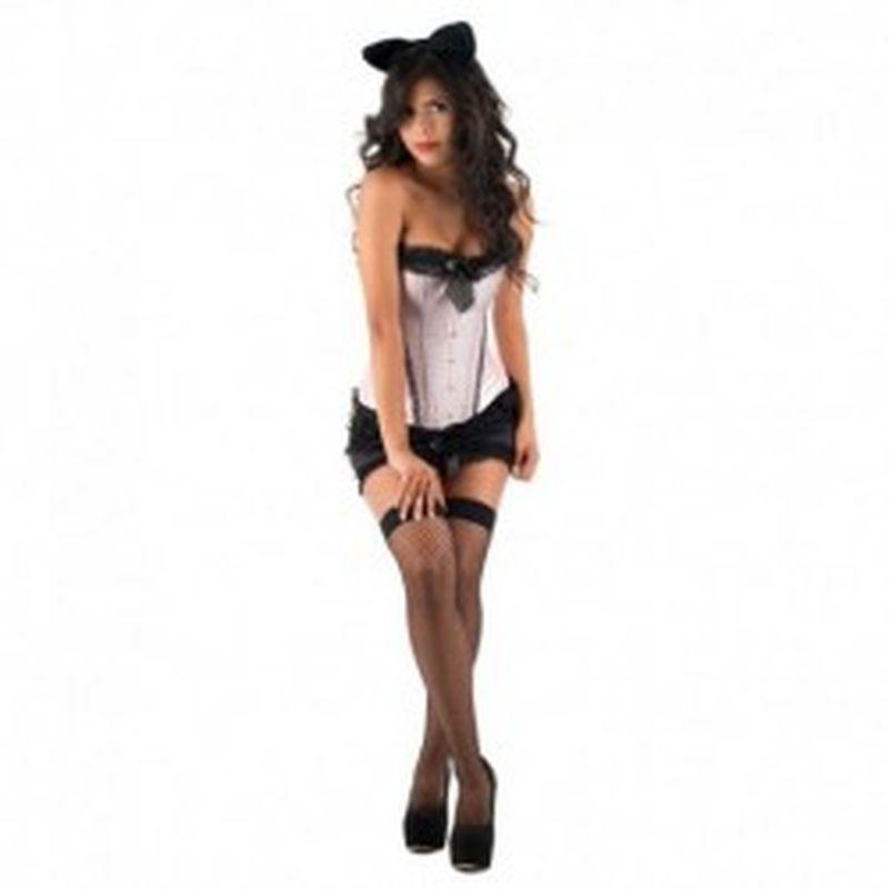 Disfraz Bunny Tessa Rosa