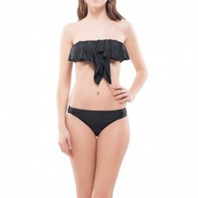 Bikini Maica Negro