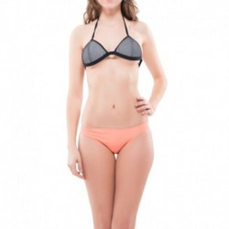 Bikini Elda Naranja