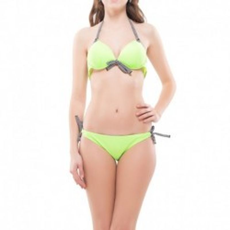 Bikini Clelia Verde