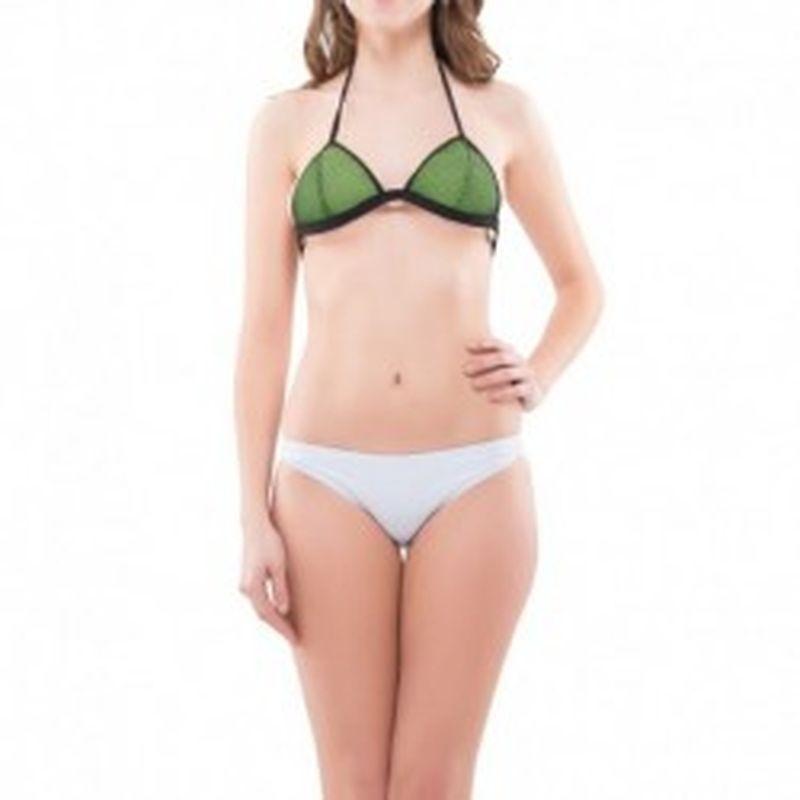 Bikini Elda Verde