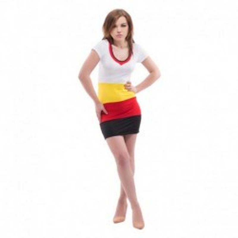Vestido Bonn Multicolor