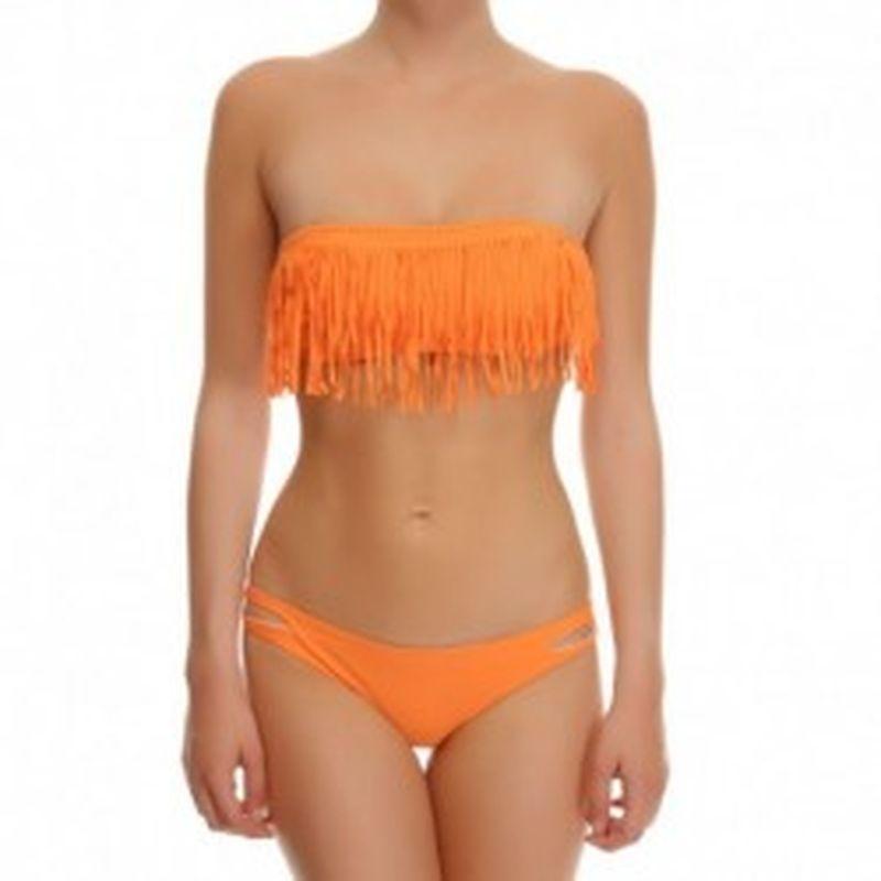 Bikini Ariel Naranja